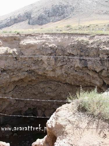 Krater po meteorycie