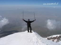 Ararat - 5137 m n.p.m.