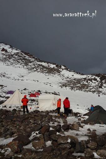 Wyprawa na Ararat w Turcji