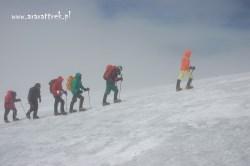 Majówka Ararat