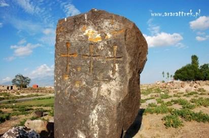 cmentarz w Arzep