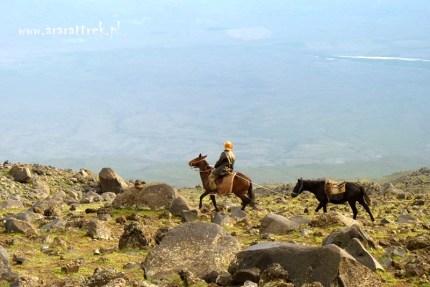 wyprawa_konna_Ararat