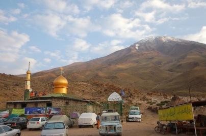 Damavand w Iranie (3)