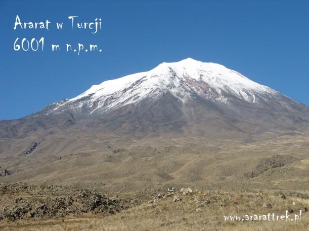 Ararat - 6000 mnpm